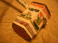二胡『置物?』:陶器