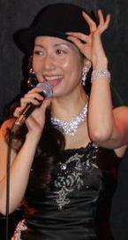 2012年 7月8日・9日 麗さん歌いますvol.11  昭和の歌はお好きですか? 歌と語りの音楽温泉ライブ
